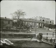 Графская пристань. Начало 1900-х