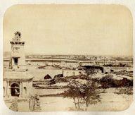 Минная башня. 1860-е