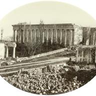 Петропавловский собор. 1870-е—1880-е
