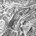 3 Территория 54-го завода. Немецкая аэрофотосъемка. Июнь 1942